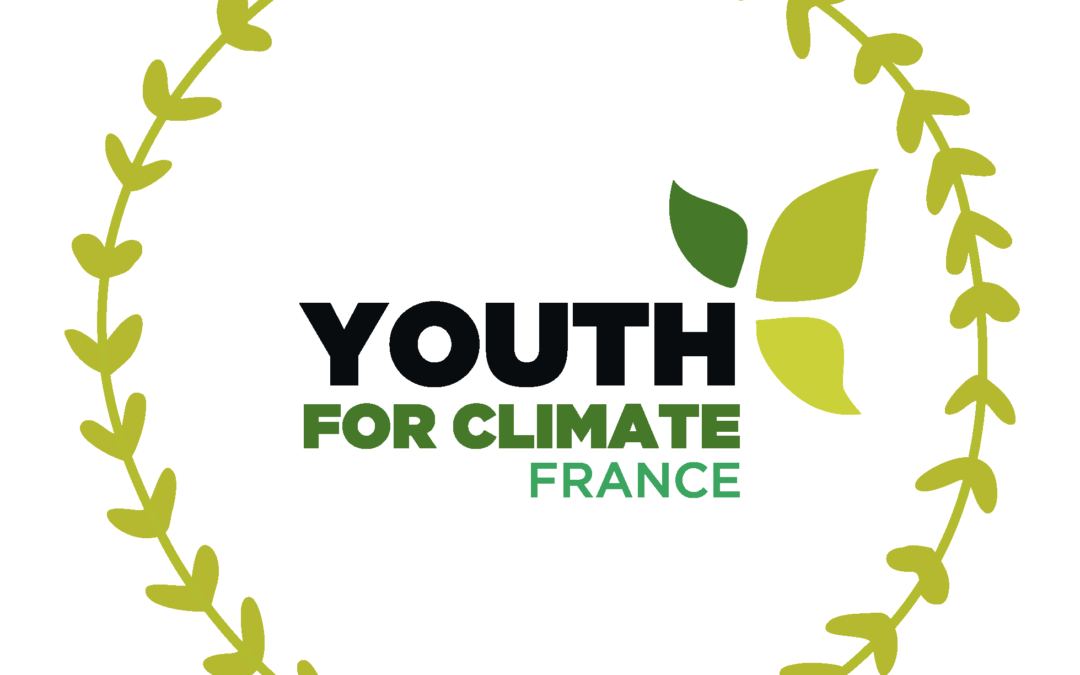[DOSSIER DE PRESSE] Un an de militantisme, Youth for Climate France depuis ses débuts