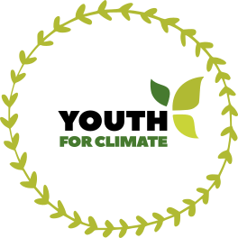 Logo YFC international