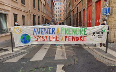 Grève du 19 Mars : Avenir à prendre, système à pendre !